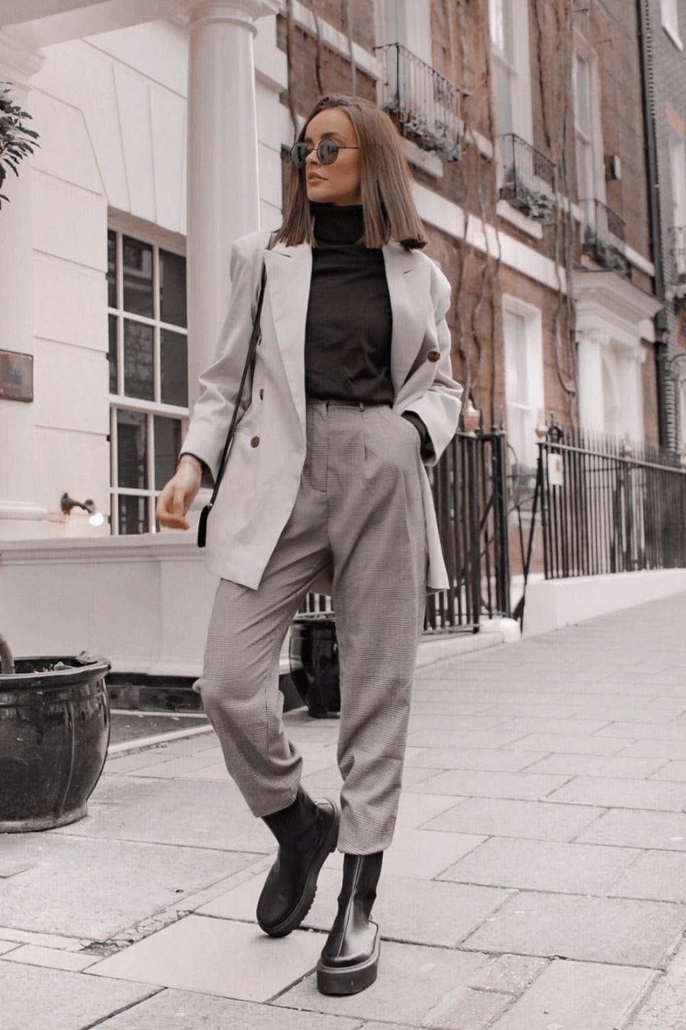 20 Trendy Fall Outfits For The Best Fall Outfit Inspiration ...